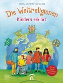 Die Weltreligionen - Kindern erklärt (eBook, ePUB)