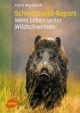 Schwarzwild-Report (eBook, PDF)