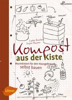 Kompost aus der Kiste (eBook, PDF) - Brucksch, Lydia; Rimpau, Jasper