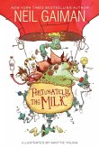 Fortunately, the Milk (eBook, ePUB)