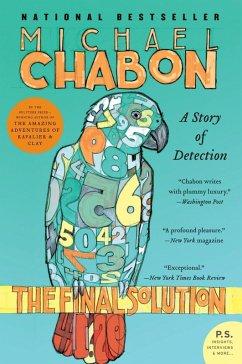 The Final Solution (eBook, ePUB)