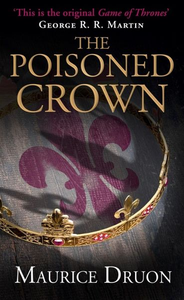 Download kings the accursed ebook
