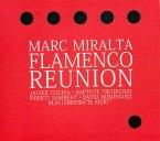 Flamenco Reunion
