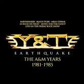 Earthquake-The A&M Years