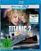 Titanic 2 (Blu-ray 3D)
