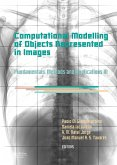 Computational Modelling of Objects Represented in Images III (eBook, PDF)