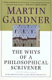 The Whys of a Philosophical Scrivener (eBook, ePUB)