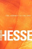 The Journey to the East (eBook, ePUB)