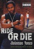 Ride or Die (eBook, ePUB)