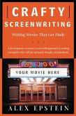 Crafty Screenwriting (eBook, ePUB)