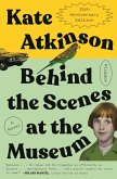Behind the Scenes at the Museum (eBook, ePUB)