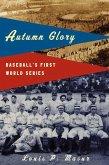 Autumn Glory (eBook, ePUB)