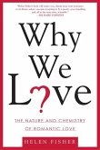 Why We Love (eBook, ePUB)
