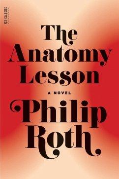 The Anatomy Lesson (eBook, ePUB)