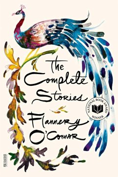 The Complete Stories (eBook, ePUB) - O'Connor, Flannery