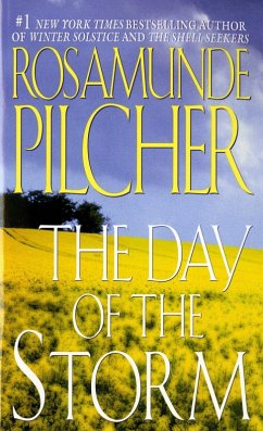 The Day of the Storm (eBook, ePUB) - Pilcher, Rosamunde