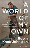 A World of My Own (eBook, ePUB)
