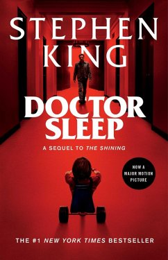 Doctor Sleep (eBook, ePUB) - King, Stephen