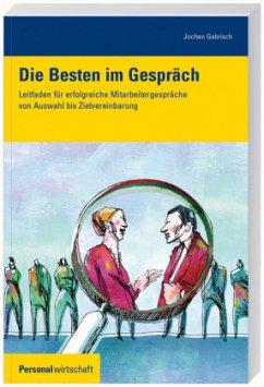 Die Besten im Gespräch - Gabrisch, Jochen