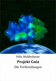 Projekt Gaia (eBook, ePUB)