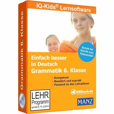 einfach besser in deutsch grammatik 6. klasse download für windows - bei bücher.de download