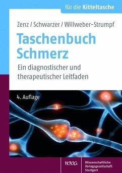 Taschenbuch Schmerz (eBook, PDF)