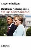 Deutsche Außenpolitik (eBook, ePUB)