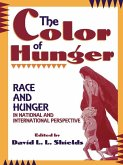 The Color of Hunger (eBook, ePUB)