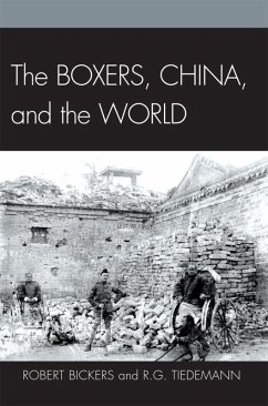 The Boxers, China, and the World (eBook, ePUB)