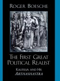 The First Great Political Realist (eBook, ePUB)