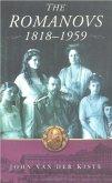 The Romanovs 1818-1959 (eBook, ePUB)