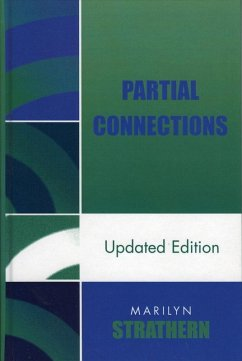 Partial Connections (eBook, ePUB) - Strathern, Marilyn
