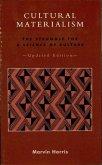Cultural Materialism (eBook, ePUB)