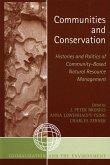 Communities and Conservation (eBook, ePUB)