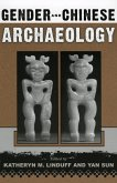 Gender and Chinese Archaeology (eBook, ePUB)