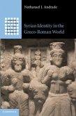 Syrian Identity in the Greco-Roman World (eBook, PDF)