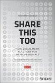 Share This Too (eBook, PDF)