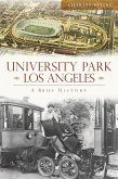 University Park, Los Angeles (eBook, ePUB)