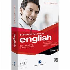 Business Intensivkurs English (Download für Win...