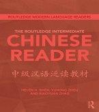 The Routledge Intermediate Chinese Reader (eBook, ePUB)