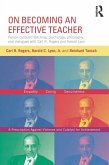 On Becoming an Effective Teacher (eBook, ePUB)