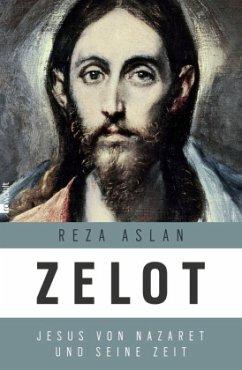 Zelot - Aslan, Reza