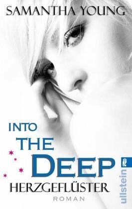 Buch-Reihe Into the Deep von Samantha Young