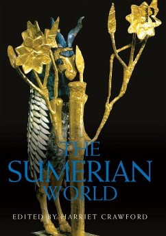 Sumerian World (eBook, ePUB)
