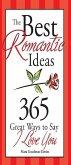 Best Romantic Ideas (eBook, ePUB)