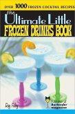 Ultimate Little Frozen Drinks Book (eBook, ePUB)