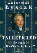 Talleyrand Droga Mefistofelesa