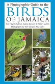 A Photographic Guide to the Birds of Jamaica (eBook, PDF)