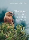 The Status of Birds in Britain and Ireland (eBook, PDF)
