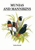 Munias and Mannikins (eBook, PDF)